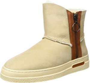 GANT Footwear Damen Maria Stiefel, Schwarz (Black), 36 EU