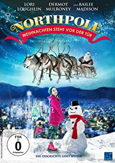 Northpole: Open For Christmas: Amazon.de: DVD & Blu-ray