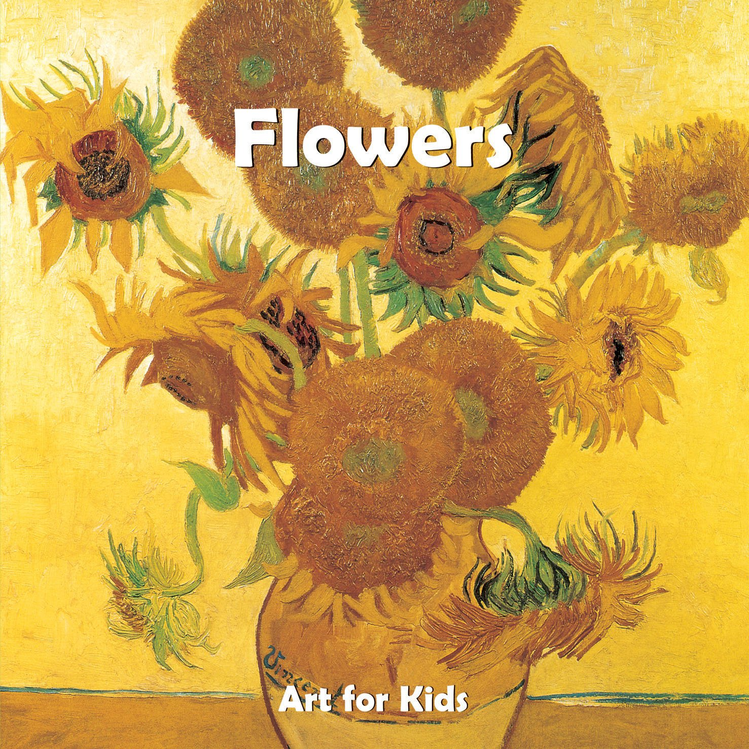 Download Flowers: Puzzle books (Art for Kids) pdf