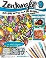 Zentangle® 9 Workbook Edition (Design Originals)