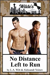 No Distance Left to Run (Wilde's Book 6)
