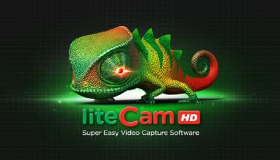 liteCam HD 5.0 [Full Version]