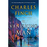 The Vanishing Man: A Charles Lenox Mystery (Charles Lenox Mysteries Book 12)