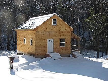 Jamaica cottage shop 20x30 cabin step by step diy plans amazon jamaica cottage shop 20x30 cabin step by step diy plans solutioingenieria Choice Image
