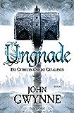 Ungnade - Die Getreuen und die Gefallenen 4: Roman (German Edition)