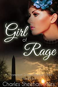 Girl of Rage (Rachel's Peril Book 2)