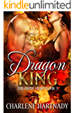 Dragon King (The Bride Hunt Book 3)