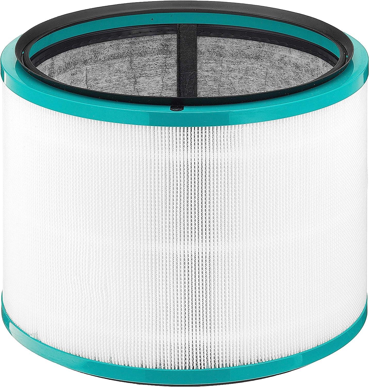 Dyson 968125 – 05 Evo filtro para el Pure Cool Link mesa de aire ...