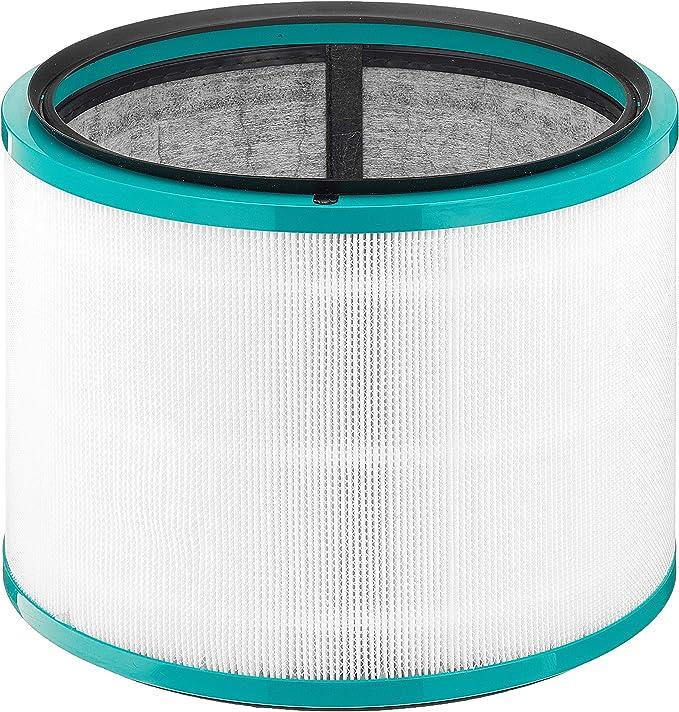 Dyson 968125 – 05 Evo filtro para el Pure Cool Link mesa de aire limpiador, sustancias nocivas y olores desde el aire: Amazon.es: Bricolaje y herramientas