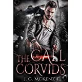 The Call of Corvids: A Raven Crawford Sibling Story (Crawford Investigations Book 4)