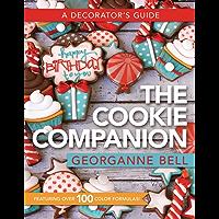 The Cookie Companion (English Edition)