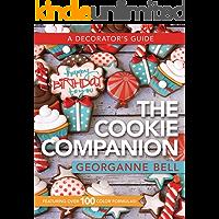 The Cookie Companion: A Decorator's Guide