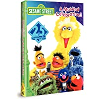 Sesame Street: 25th Birthday Celebration