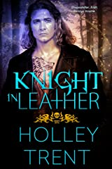 Knight in Leather (Hearth Motel Book 2) Kindle Edition