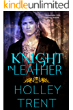 Knight in Leather (Hearth Motel Book 2)