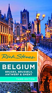 1st Edition: Where to Stay and Explore On and Off the Beaten Path Eat Smart Travel Tips fr om A to Z Fodors Belgium and Luxembourg