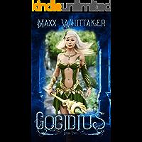 Temple of Cocidius: A Monster Girl Harem Adventure: Book 2