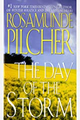The Day of the Storm: A Novel Kindle Edition