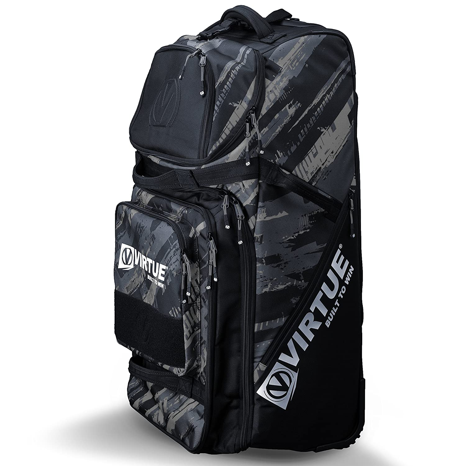Amazon.com : Virtue High Roller V2 Extra Large Travel Gear ...
