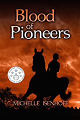 Blood of Pioneers (Divided Decade Collection Book 2) Kindle Edition