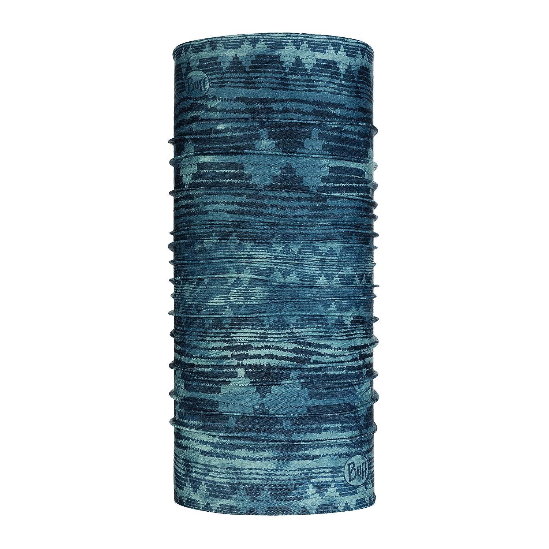 Midnight Navy FR Fabricant Taille Unique Buff Tzom Tour de Cou Protection Solaire Mixte Adulte