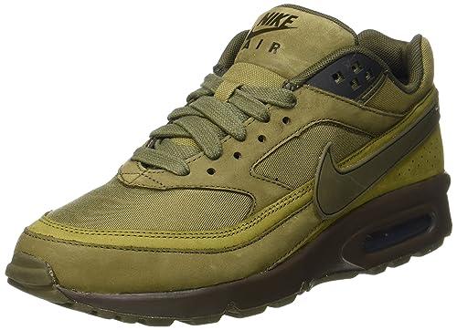 designer fashion fantastic savings wholesale Nike Air Max BW Premium, Chaussures de Running Entrainement Homme