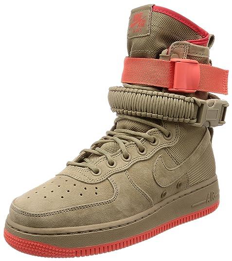 Nike SF AF1  Dusty Peach  - 864024-205  Amazon.ca  Shoes   Handbags 1c03768a1