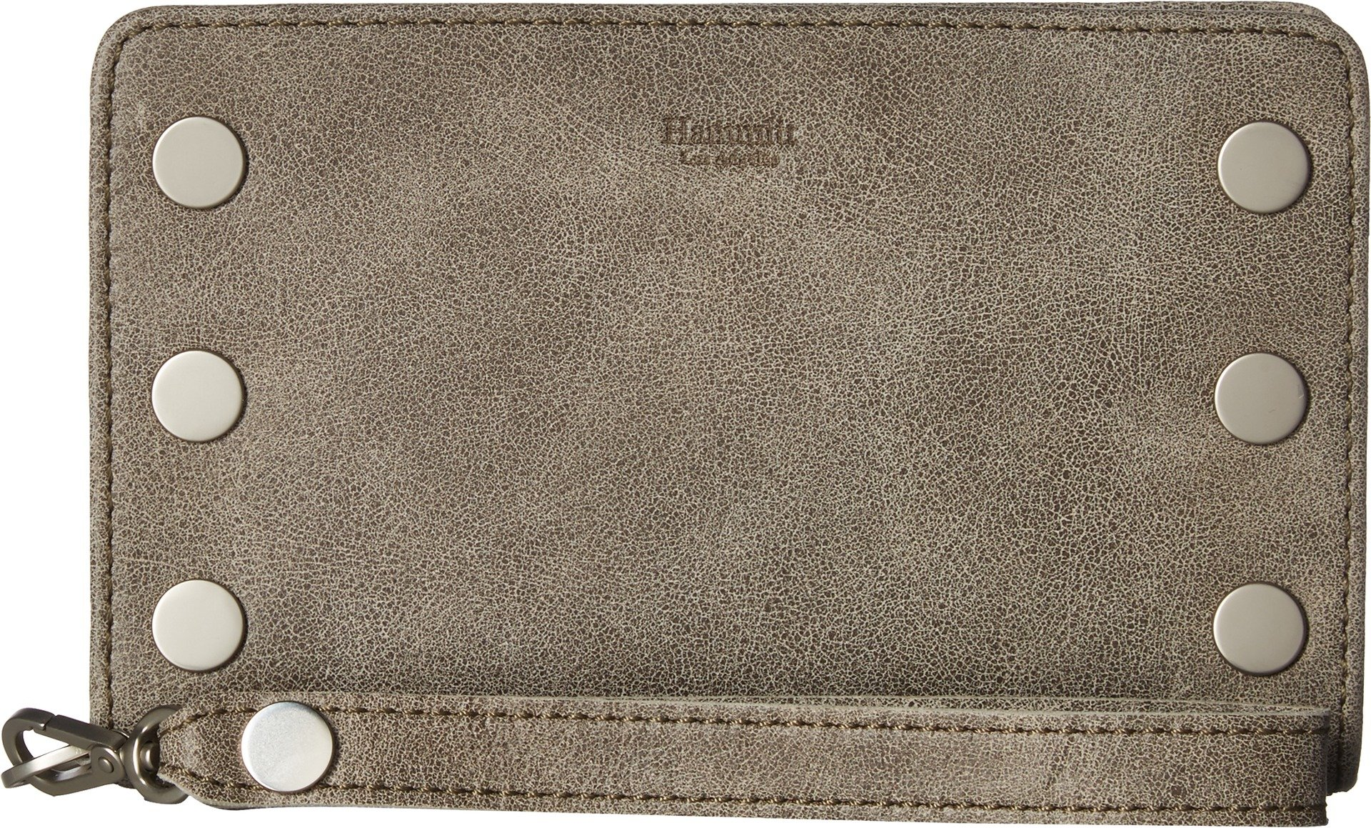 Hammitt Women's 395 North Pewter/Brushed Silver One Size