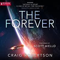 The Forever: The Forever, Book 1