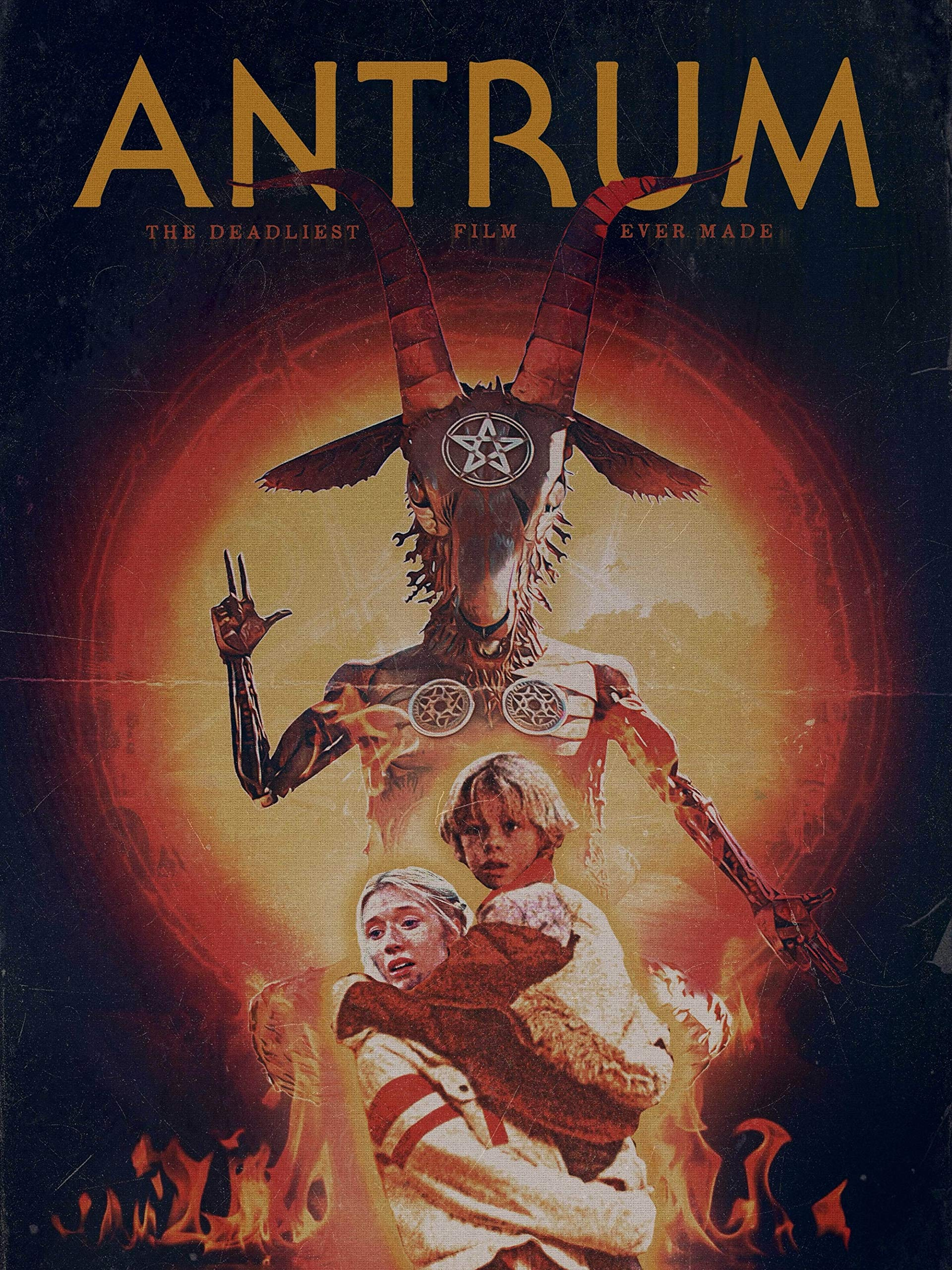 Watch Antrum The Deadliest Film Ever Made Prime Video