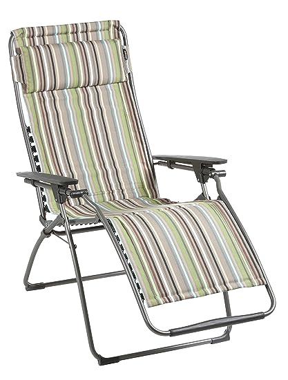 Stupendous Amazon Com Lafuma Mobilier Futura Zero Gravity Recliner Bralicious Painted Fabric Chair Ideas Braliciousco
