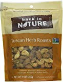 Back to Nature Tuscan Herb Roasts, 9 Ounce
