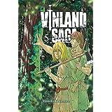 Vinland Saga Deluxe Vol. 5