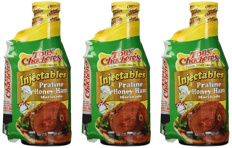 Tony Chachere Turkey Injection Reviews & Tips