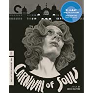 Carnival of Souls The Criterion Collection
