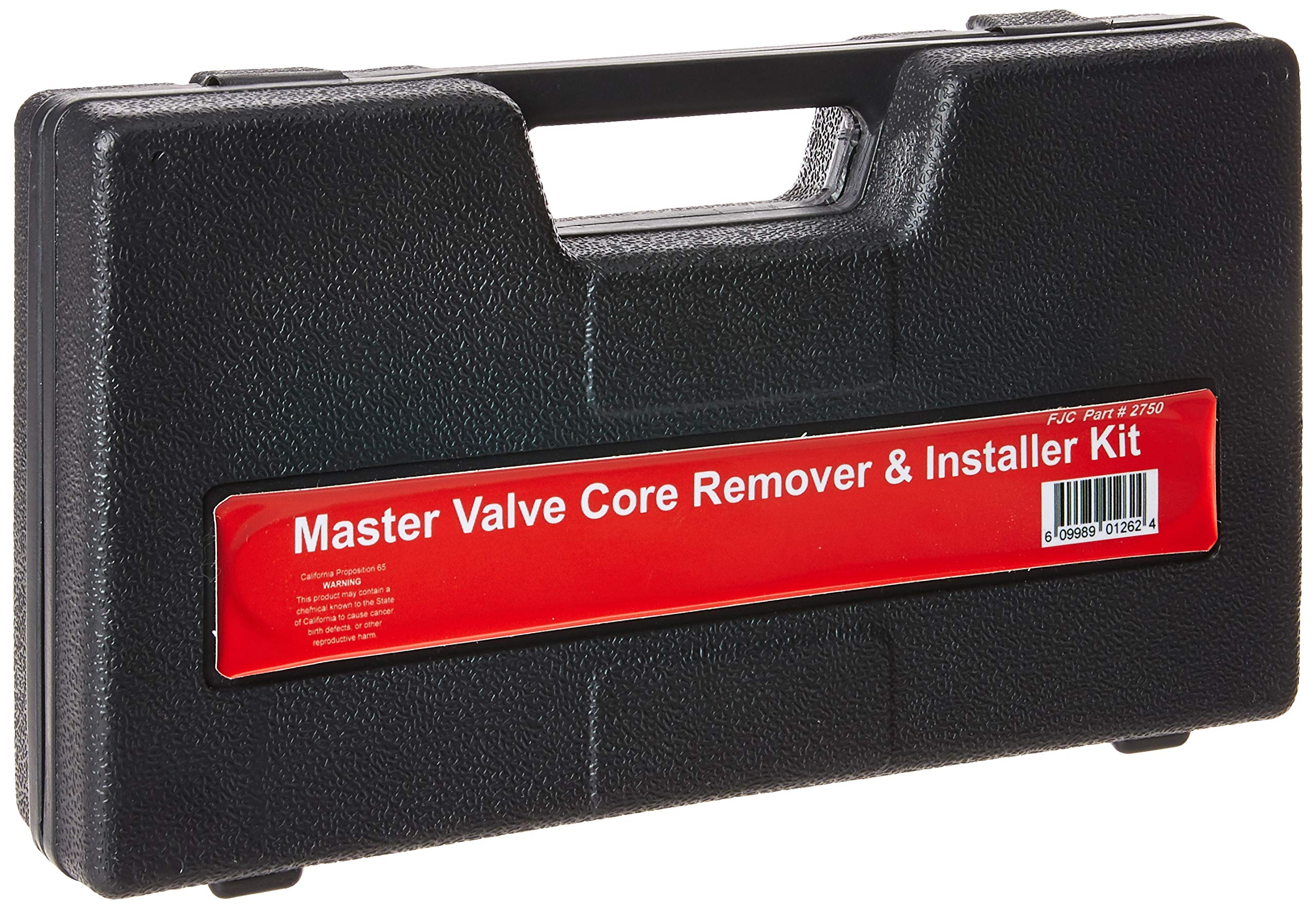 FJC 2750 Master Valve Core Remover and Installer Kit by FJC