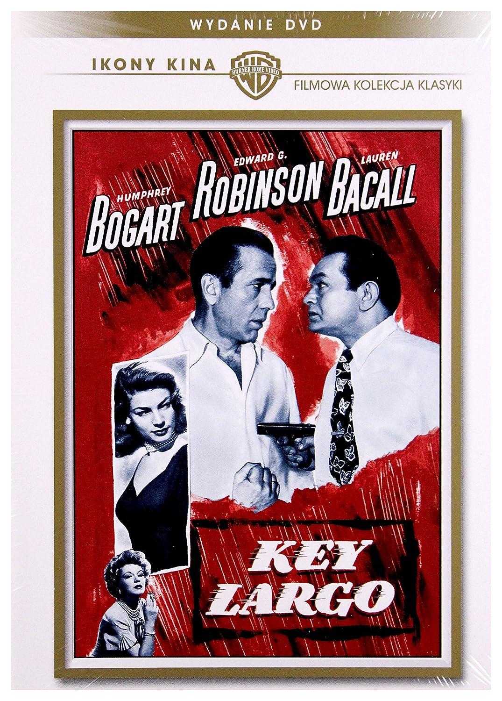 Cayo Largo [DVD] (Audio español. Subtítulos en español)
