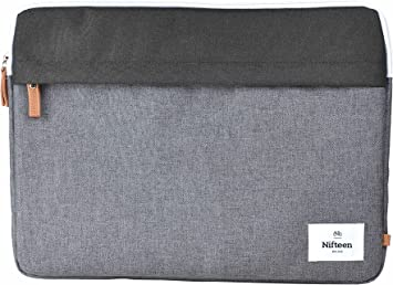 Zipper Sleeve Bag Cover Fits Most Laptops Song of the Sky MacBooks