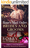 Rose's Mail Order Brides and Grooms: Object Matrimony