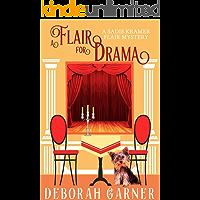A Flair for Drama (The Sadie Kramer Flair Series Book 2)