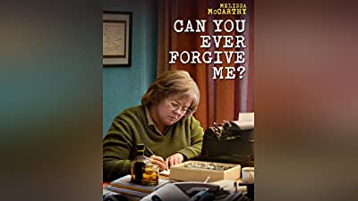 Can You Ever Forgive Me (4K UHD)