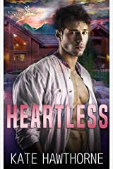 Heartless (Room for Love Book 2) Kindle Edition