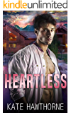 Heartless (Room for Love Book 2)
