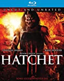 Hatchet III: Unrated Director's Cut [Blu-ray]