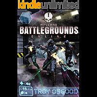 Rifleman: A LitRPG / LitFPS Adventure (Battlegrounds Online Book 1)