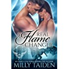 A Real Flame Changer (Paranormal Dating Agency Book 33)
