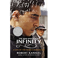 The Man Who Knew Infinity (English Edition)