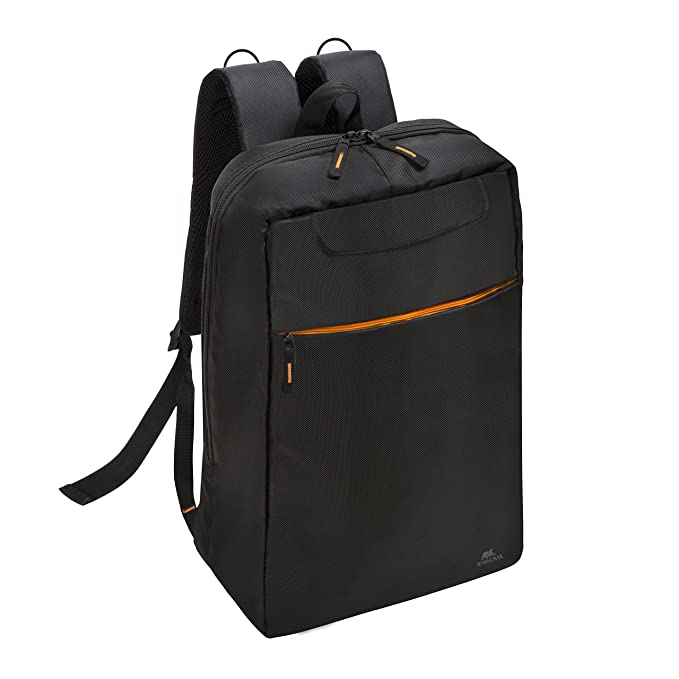 Amazon.com: Rivacase 8060 17.3 Inch Laptop Backpack, Large, Strong, Black: Computers & Accessories