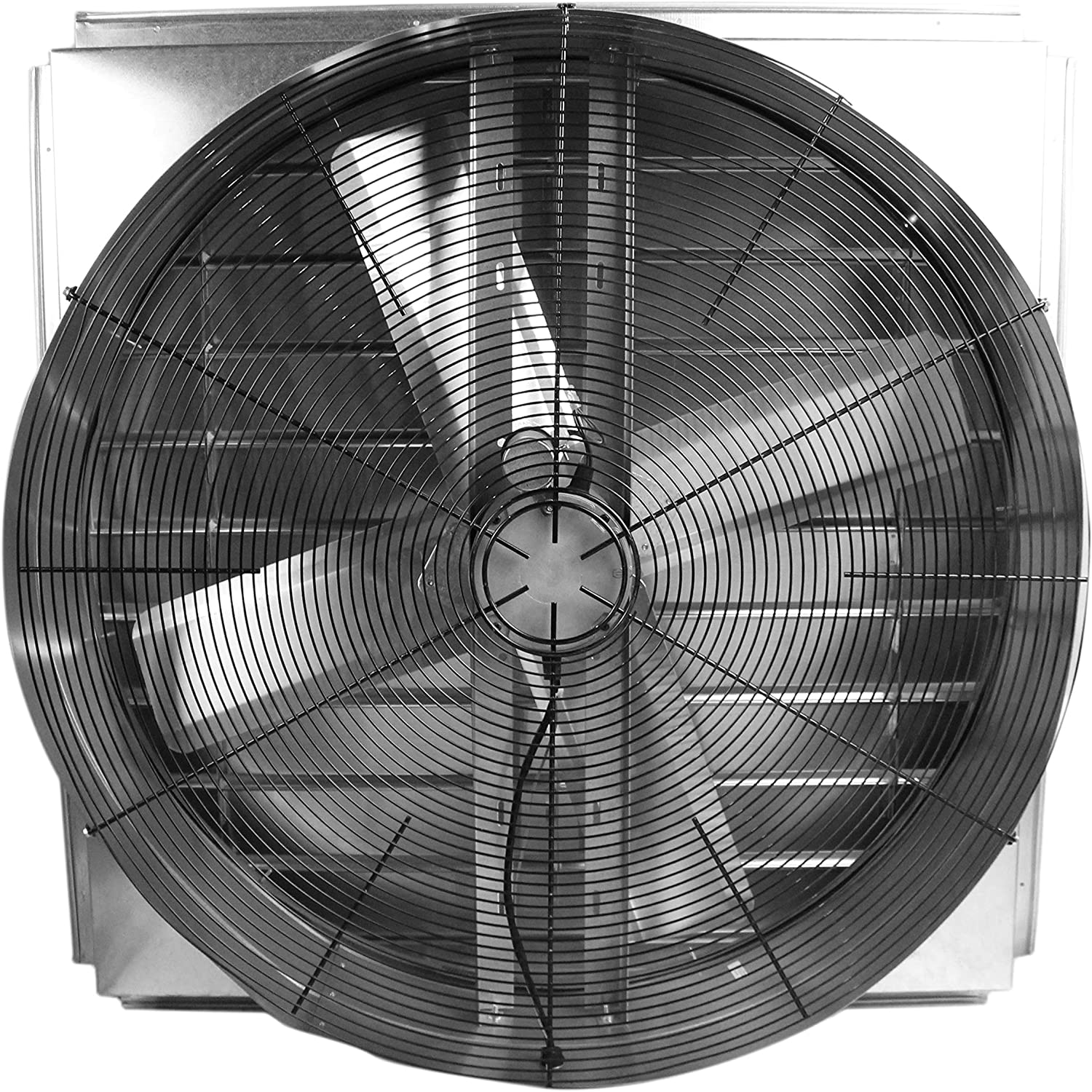 18 Inch Powerful Industrial Exhaust Fan Made in The USA