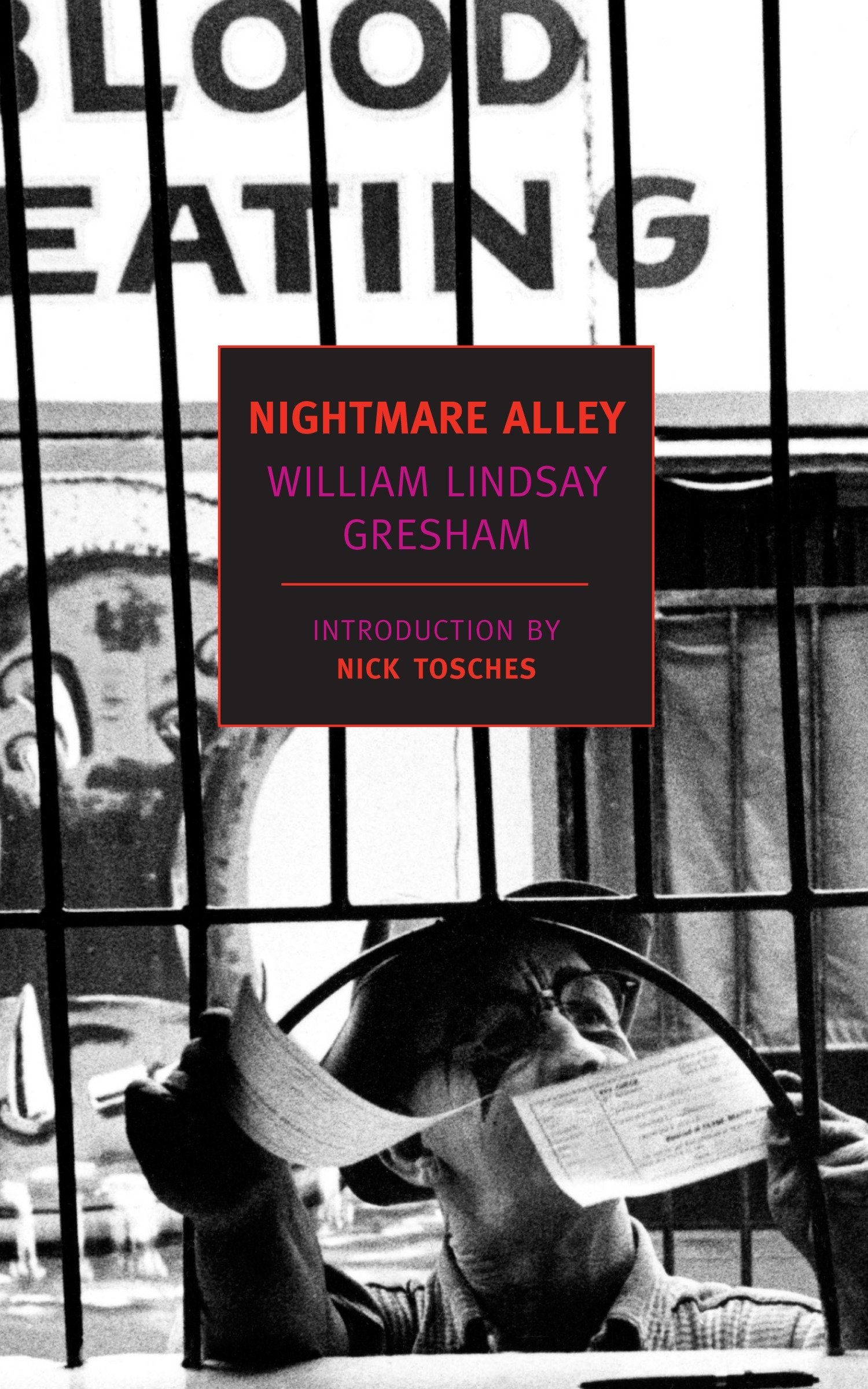 Download Nightmare Alley (New York Review Books Classics) PDF